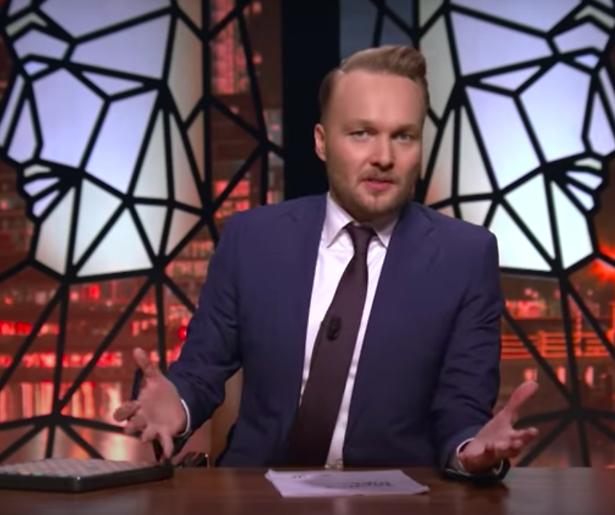 De TV van gisteren: Lubach scoort dikke kijkcijfers met vragen over corona