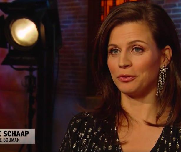 Elise Schaap reageert op kritiek Undercover