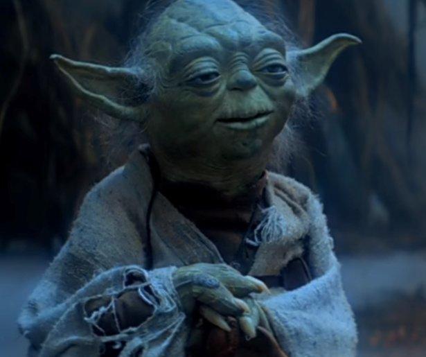 YouTube-hit: Star Wars zingt Stayin' Alive