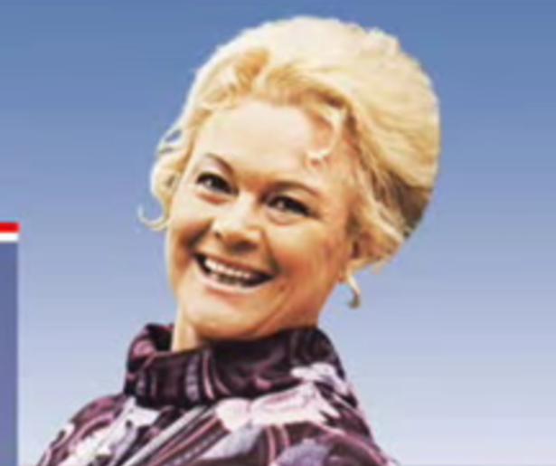 Rotterdamse volkszangeres Annie de Reuver overleden