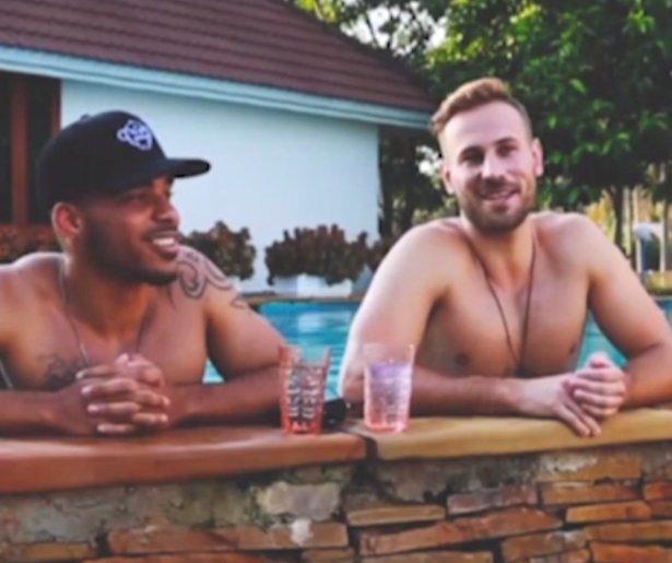 Video: Dit zijn de mannelijke verleiders van Temptation Island