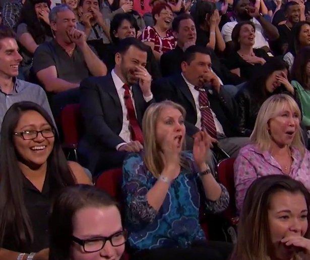 YouTube-hit: Publiek geschokt door nieuwe film Sacha Baron Cohen