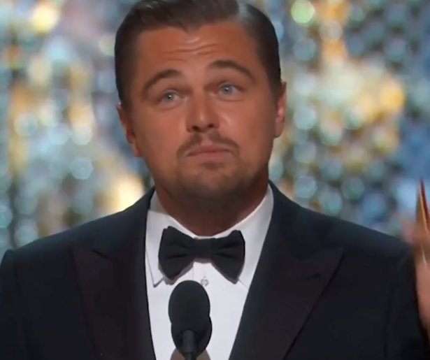 Leonardo en Spotlight winnen bij de Oscars 2016