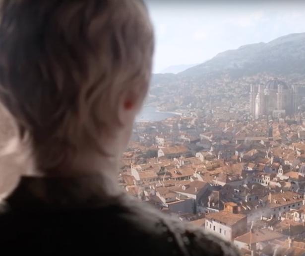Spoiler: Hoe werd de seizoensfinale van Game of Thrones gemaakt?