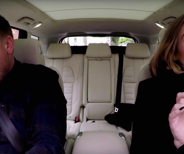 Apple Music koopt internetsensatie Carpool Karaoke