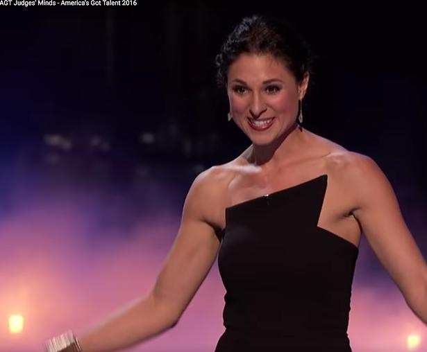 Videosnack: Mentalisten verbluffen America's got talent jury