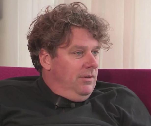 Diederik Ebbinge wordt babs in KPN-serie