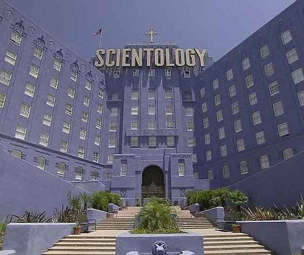 Scientology lanceert eigen tv-zender