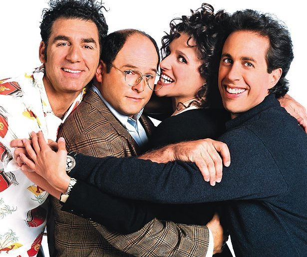 Seinfeld krijgt pop up museum in New York