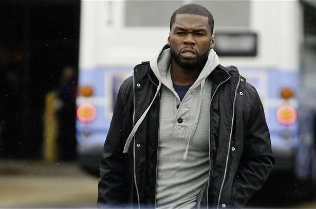 50 Cent wil wraak