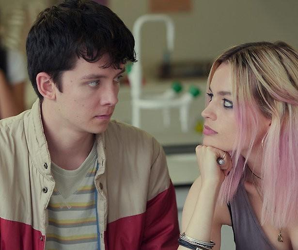 Opnames derde seizoen Sex Education mogelijk toch deze zomer van start