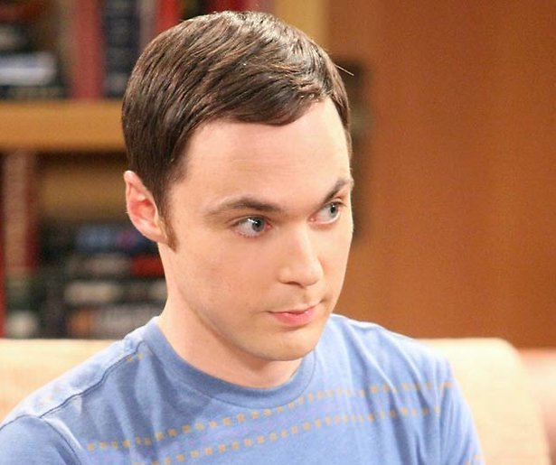 Sheldon ontmoet broer in The Big Bang Theory