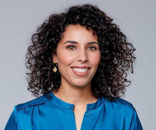 Dit is de nieuwe presentatrice van Hart van Nederland