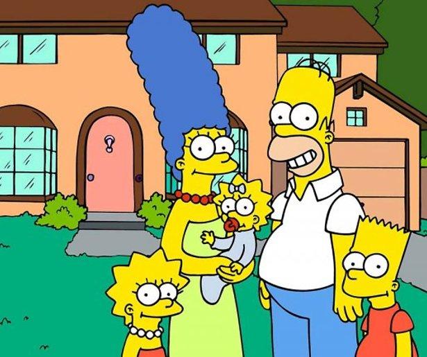 Disney censureert The Simpsons