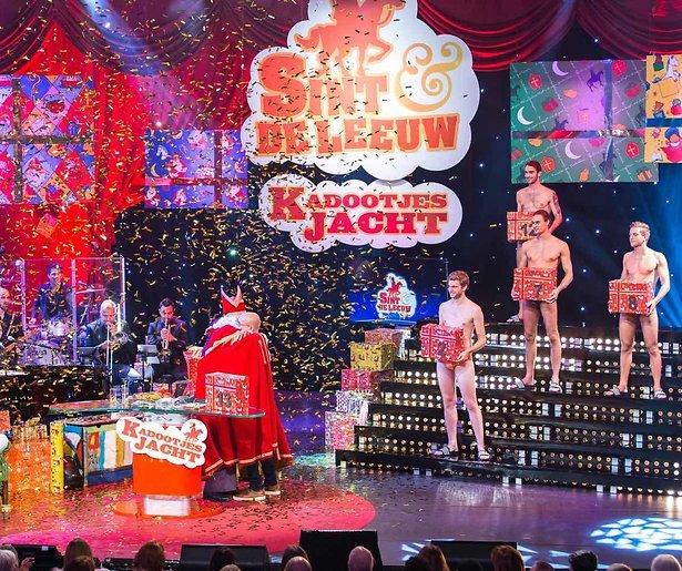 De TV van gisteren: Mooie 1,5 miljoen voor platte Sint & De Leeuw
