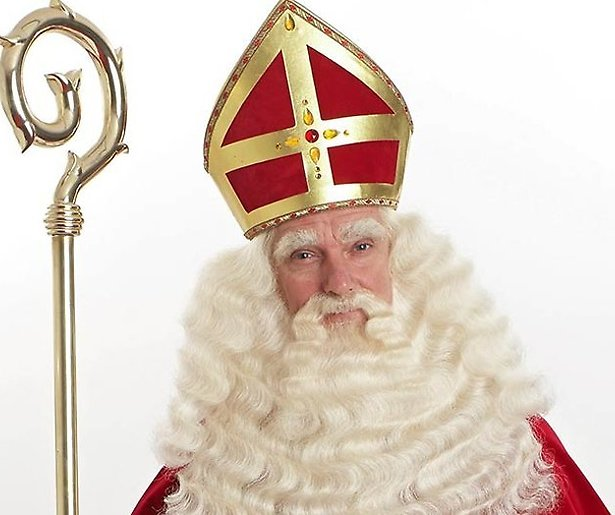 De TV van gisteren: 1.8 miljoen mensen zien intocht Sinterklaas