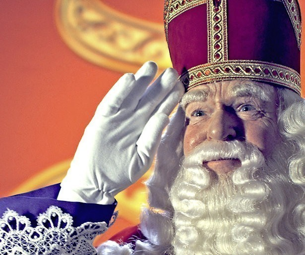 Netflix verwijdert Sinterklaasfilms