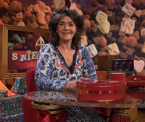 De TV van gisteren: Sinterklaasjournaal levert iets aan kijkers in