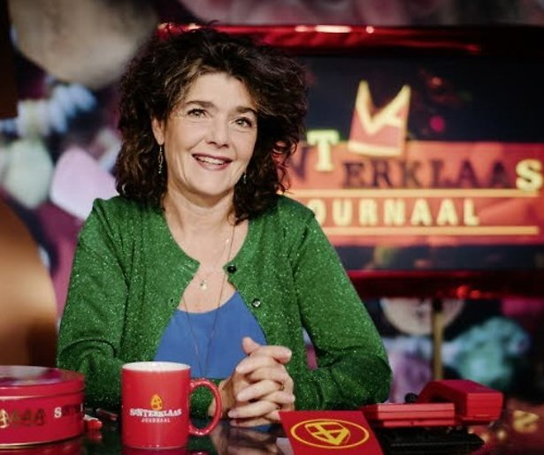 Sinterklaasjournaal en Hollands Hoop genomineerd voor Nipkowschijf
