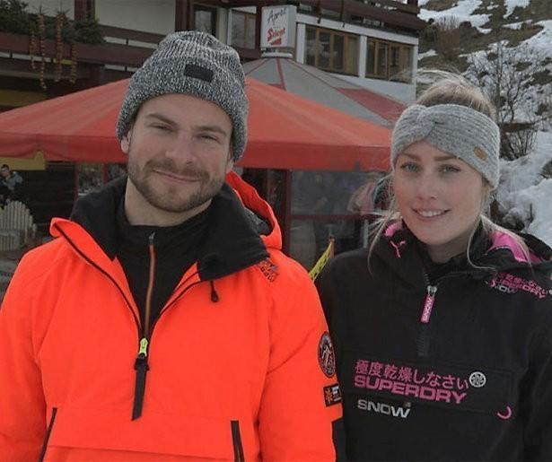 Winnaar Screentest heeft met Ski&More eerste klus voor RTL beet