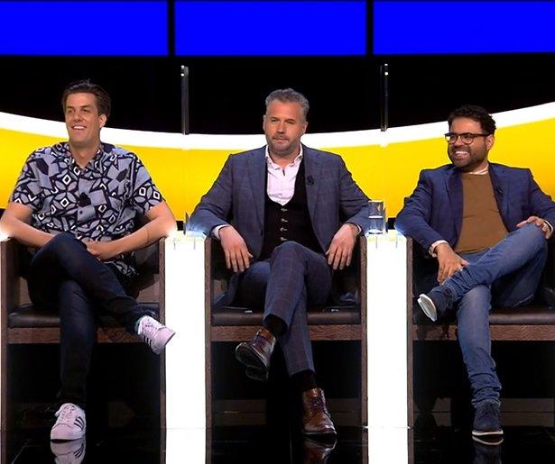 De TV van gisteren: Slimste Mens start finaleweek met kijkcijferrecord