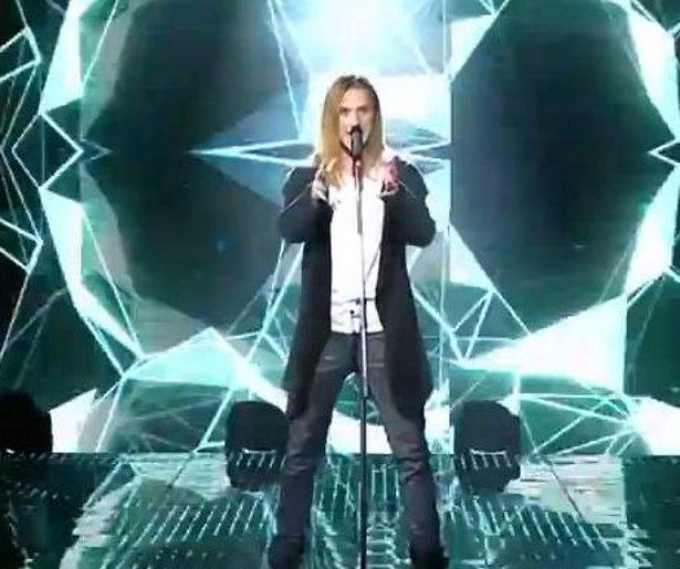 Songfestival inzending Wit-Rusland wil naakt optreden