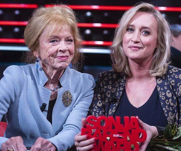 Eva Jinek, Matthijs van Nieuwkerk en Coen Verbraak in race voor Sonja Barend Award