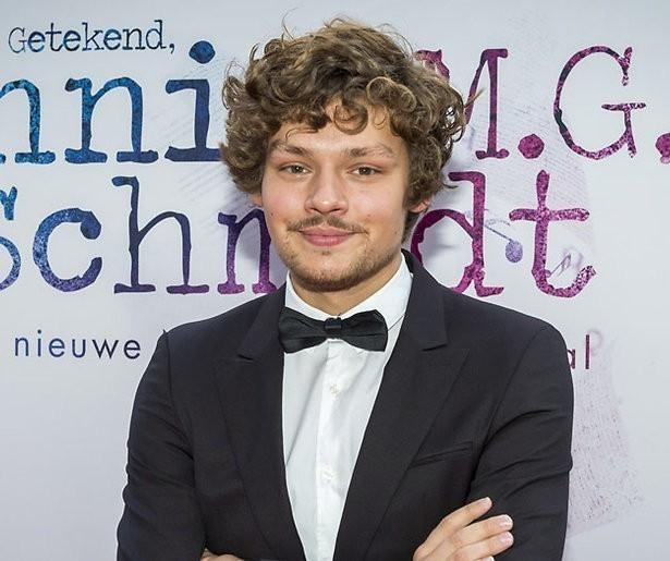 Soy Kroon en Frederik Brom toegevoegd aan cast Zwaar verliefd 2