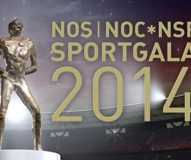 Kijktip: NOC*NSF Sportgala