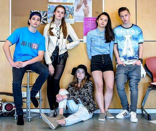 Nickelodeon maakt nieuwe Nederlandse serie Spotlight
