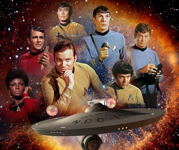 Nieuwe Star Trek-serie laat nog even op zich wachten