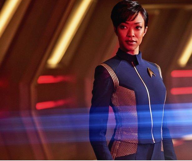 Nu al tweede seizoen voor Star Trek: Discovery