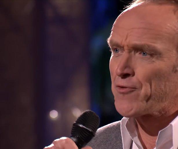 Videosnack: Stef Bos zingt Lied Voor Niemand Anders bij Beste Zangers