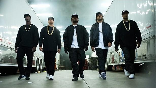 Een lesje hiphopgeschiedenis