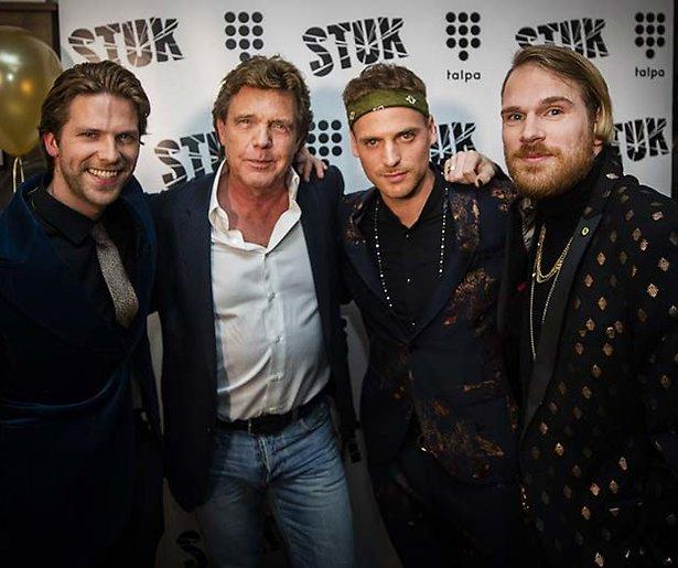 StukTV ingelijfd door John de Mol
