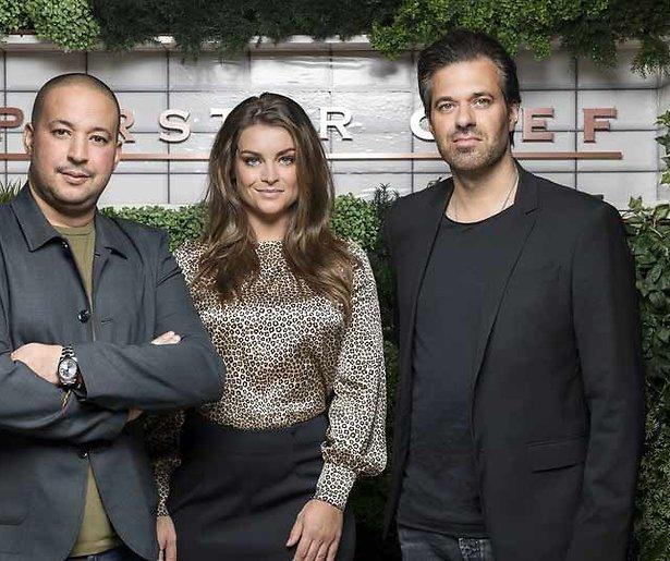Nieuwe kookshow met BN'ers op RTL 4