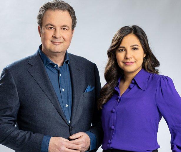 Sven Kockelmann en Talitha Muusse vormen nieuw Op1-duo