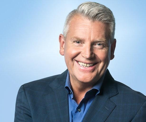 Sybrand Niessen kijkt niet naar concurrent RTL Live