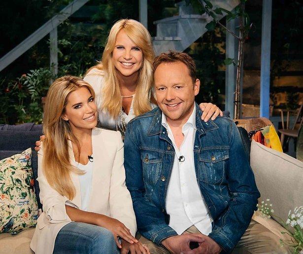 De TV van gisteren: Sylvie trekt 1 miljoen kijkers