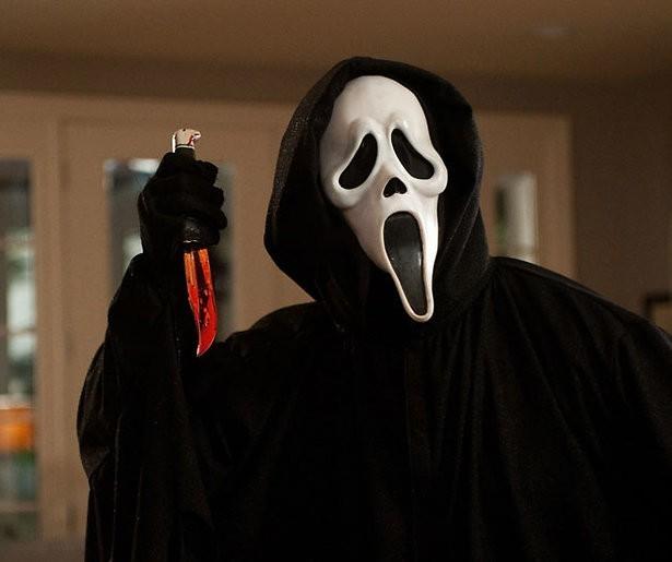 Scream: Seriemoordenaar kent zijn horrorklassiekers