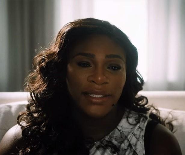 HBO maakt documentaire over Serena Williams