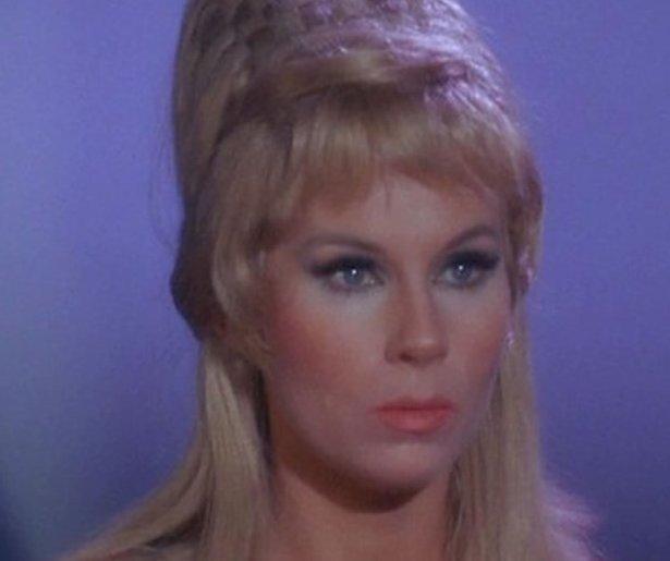 Star Trek-actrice Grace Lee Whitney (85) overleden