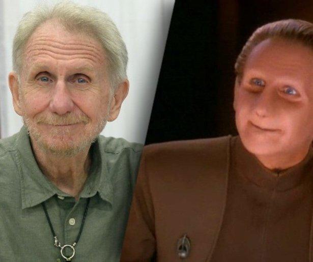 Star Trek-acteur René Auberjonois (79) overleden