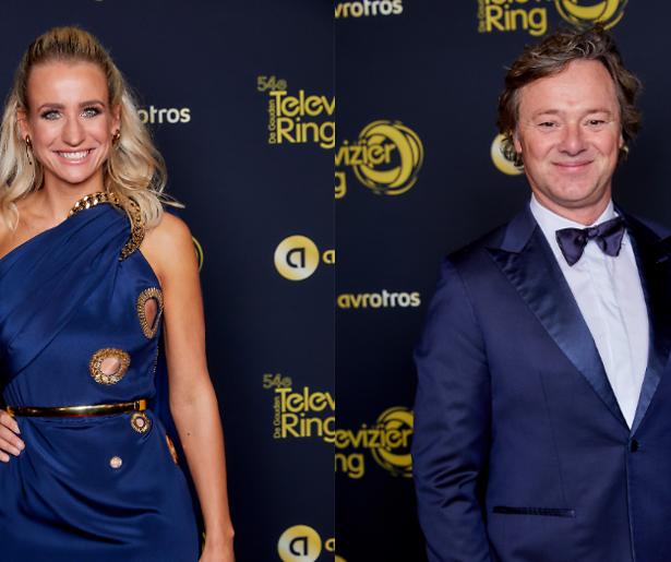 Stax en Sissing presenteren het Gouden Televizier-Ring Gala 2020