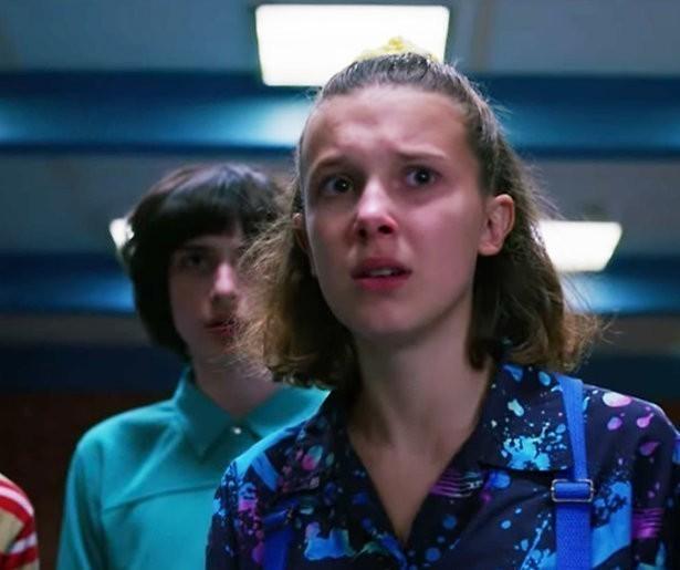 Gave nieuwe trailer voor Netflix-hit Stranger Things