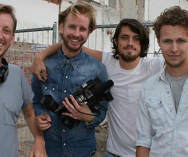 Streetlab lanceert liefdesprogramma