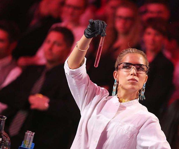Sylvie Meis ontslagen door Duitse RTL