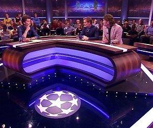 SBS verplaatst Champions League naar Veronica