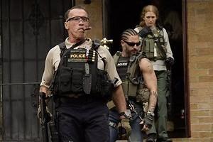 Arnold Schwarzenegger laat zich niet belazeren