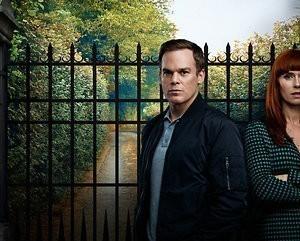 Michael C. Hall in nieuwe nagelbijtspannende Netflix-serie Safe